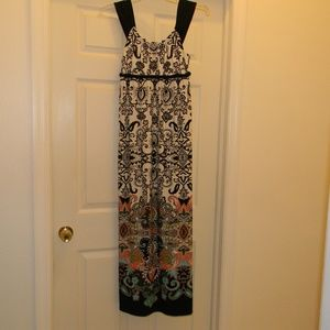 💥3 for $20💥  Maggy L  Maxi Dress   Size 4